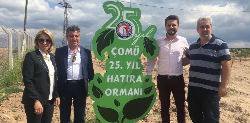 Eğitim Fakültesi Dekan Vekili Prof.Dr. Dinçay KÖKSAL Yüksekokulumuzu ziyaret etti.