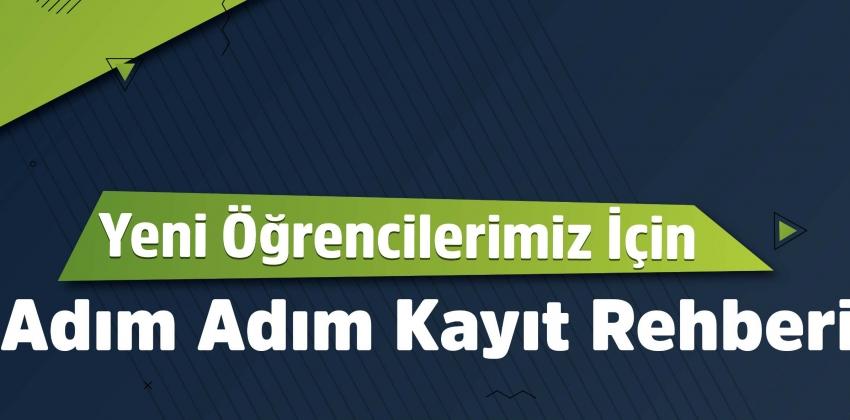 Adım Adım KAyıt Rehberi (2021 YKS)