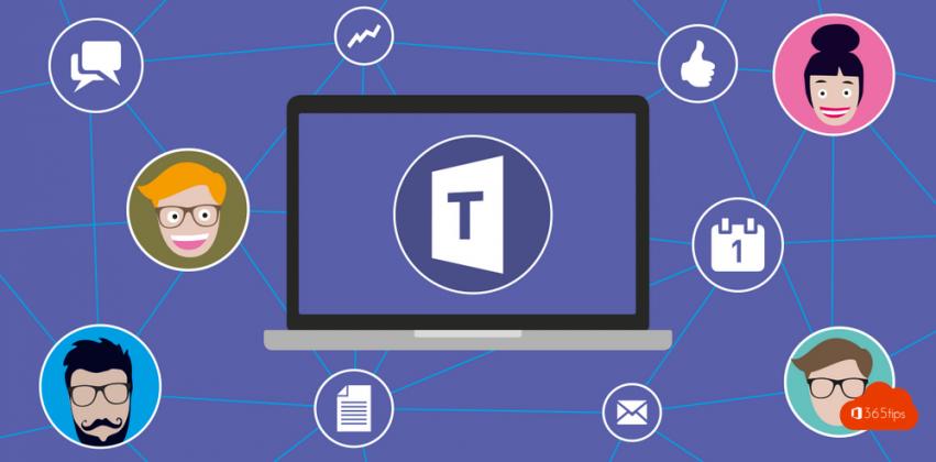 Microsoft Teams Uygulaması Kayıt ve Giriş Klavuzu