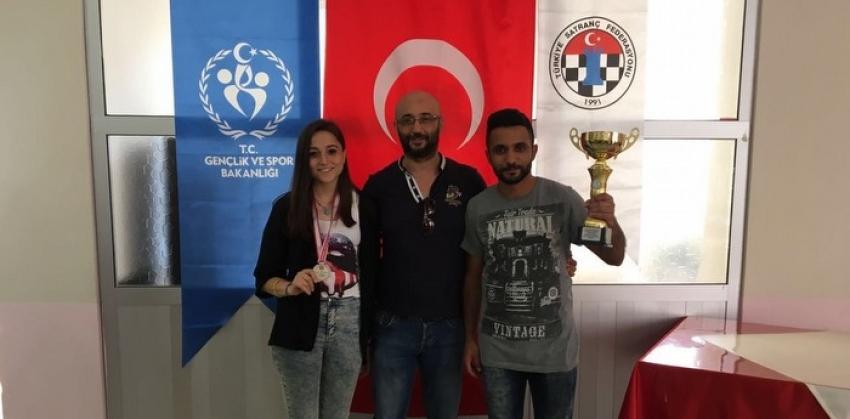 Gençlik Kupası Satranç Turnuvası