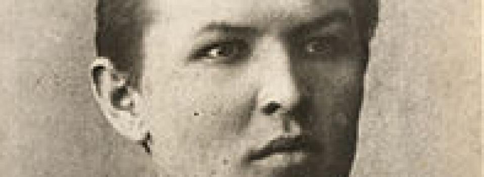 Modern Çuvaş Edebiyatı'nın kurucularından Konstantin V. İvanov