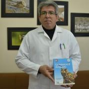 """Doç. Dr. Tosunoğlu'nun """"Çanakkale Kuşları"""" Kitabı Yayınlandı"""