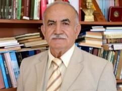 Ünlü Türk Şairi Mehmet İsmail Romanya'dan Fahri Diploma ve Madalya Aldı