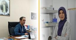 TÜBİTAK-1001 Bilimsel ve Teknolojik Araştırma Projelerini Destekleme Programı kapsamında desteklenen Projeler