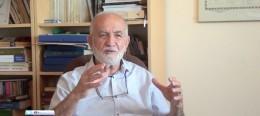 """""""Avrupa Özgürlük Sevgisi"""" Ödülü ÇOMÜ'lü Öğretim Üyesi Prof. Dr. İsmail'e"""
