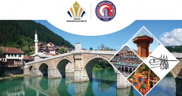 Uluslararası Balkan Tarihi ve Kültürü Sempozyumu