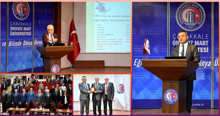 2017-2018 Akademik Kurul Toplantısı