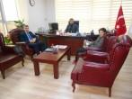 Çanakkale Onsekiz Mart Üniversitesi Proje Koordinasyon Merkezi Meslek Yüksekokulumuzu Ziyaret Etti.