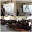 İnsan Kaynakları Yönetimi Programı Öğrencilerinin Sunumları Büyük Beğeni Topladı