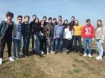 Gelibolu Piri Reis Meslek Yüksekokulu Bahara Merhaba Dedi