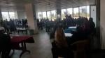 Öğretim Görevlisi Ali İhsan Güneş İçin Anma Töreni Düzenlendi.