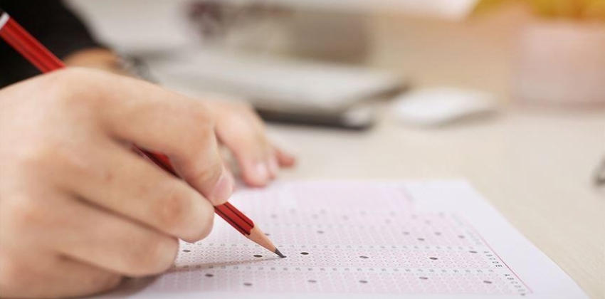 Zorunlu Yabancı Dil İngilizce (YÖK) Dersi Sınavı