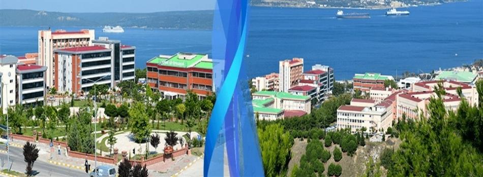 Barış Kenti Çanakkale