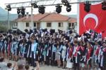 2017-2018 Akademik Yılı Mezuniyet Töreni.