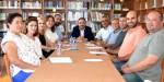 2017-2018 Akademik Yılı Akademik Kurul Toplantısı.