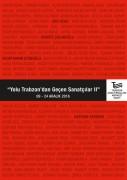 """""""YOLU TRABZON'DAN GEÇEN SANATÇILAR II"""" SERGİSİ"""