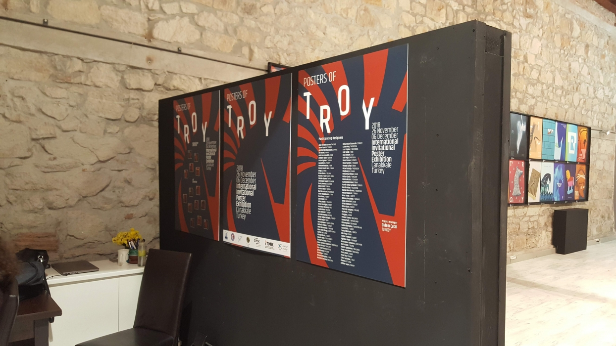 posters-of-troy
