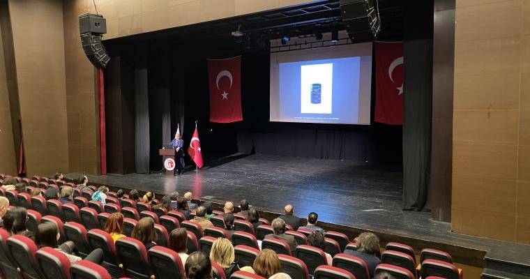 Güzel Sanatlar Fakültesi 2019-2020 Eğitim Öğretim Yılı Akademik Kurulu Gerçekleşti