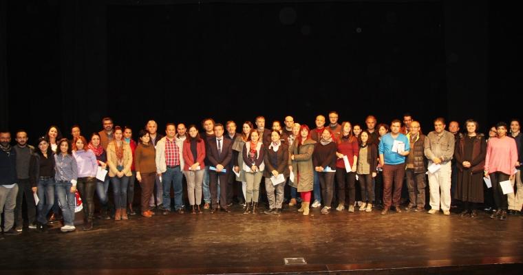 2017 Akademik Yılı Değerlendirme Toplantısı