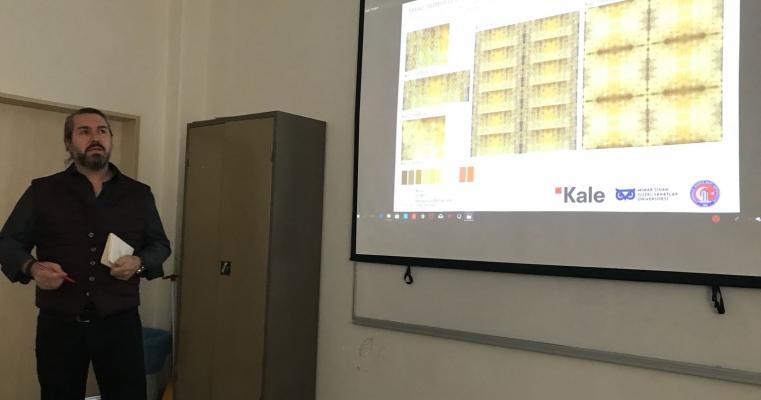 """Miras Semboller """"Çanakkale"""" Projesi ara değerlendirme toplantısı gerçekleştirildi."""