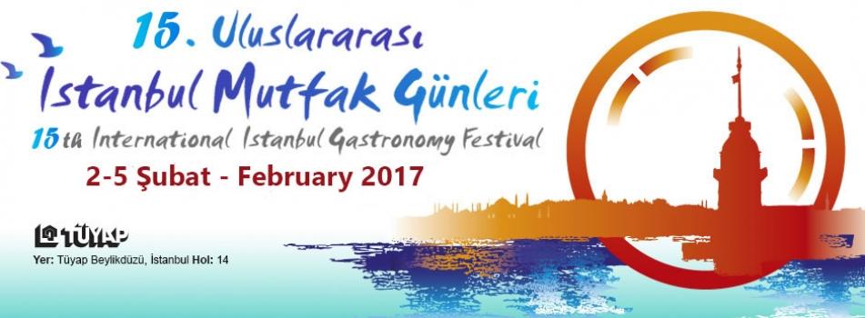 Guby Aşçılık Takımı İstanbul Gastronomi Festivali'nden Madalyalarla Döndü