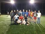 25. Yıl Etkinlikleri Kapsamında Düzenlenen GUBY Futbol Turnuvası Sona Erdi