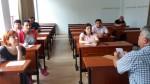 2016-2017 Eğitim Öğretim Yılı Son Akademik Genel Kurulu Gerçekleştirildi