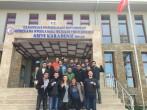 Balıkçılık Teknolojisi Bölümü Öğrencileri CMAS Dalış Brövelerini aldı.