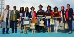 2017-2018 Akademik Yılı Yüksekokullar Birincisi Gökçeada UBY'den