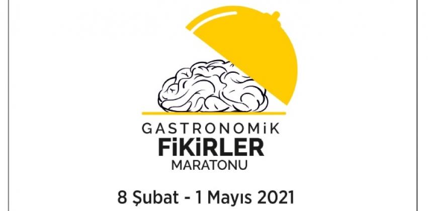 Balıkesir Gastronomik Fikirler Maratonu