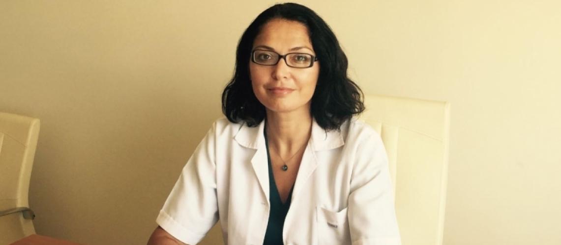 ÇOMÜ Tıp Fakültesi Hastanesi Göz Hastalıkları Anabilim Dalında Uygulanan Epitez Sonrası,Hasta Hekim Mutluluğu
