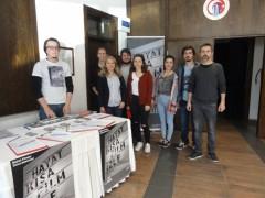 12. Akbank Kısa Film Festivali Gerçekleşti
