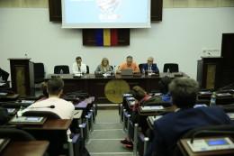 Doç. Dr. Hülya Önal 9. Gelecekle İletişim Çalıştayı'na Katıldı
