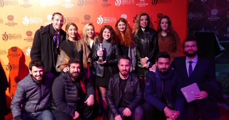 8. Malatya Uluslararası Kısa Film Festivali