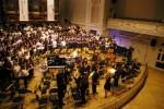 """""""13. Uluslararası Üniversite Koro ve Orkestraları Festivali 'ne  Katılım"""""""