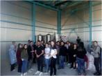 Tıbbi ve Aromatik Bitkiler Programı Öğrencilerinin Teknik Gezisi