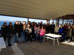 Laboratuvar Teknolojisi Programı Öğrencilerine Yönelik Kahvaltı ve Kampüs Gezisi