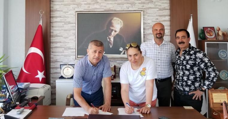 Çanakkale Mustafa Kemal İlkokulu Müdürlüğü ile Kurumlar Arası İşbirliği Protokolü İmzalandı