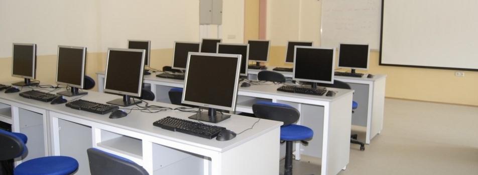 Bilgisayar Laboratuarı - 1