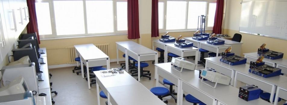 Elektronik Laboratuarı