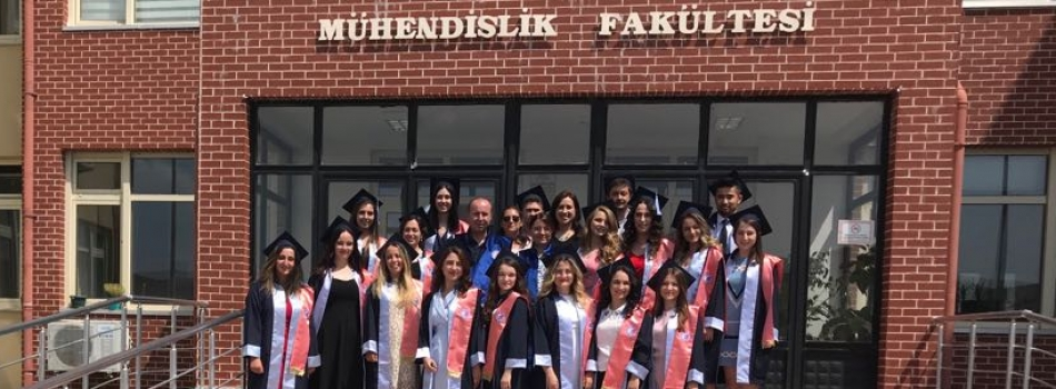 2017-2018 Mezuniyet Töreni