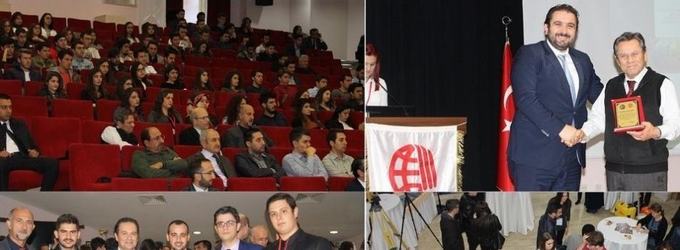 4. Geleneksel Geomatik Mühendisliği Bölümü Öğrenci Tanışma Etkinliği gerçekleştirildi.