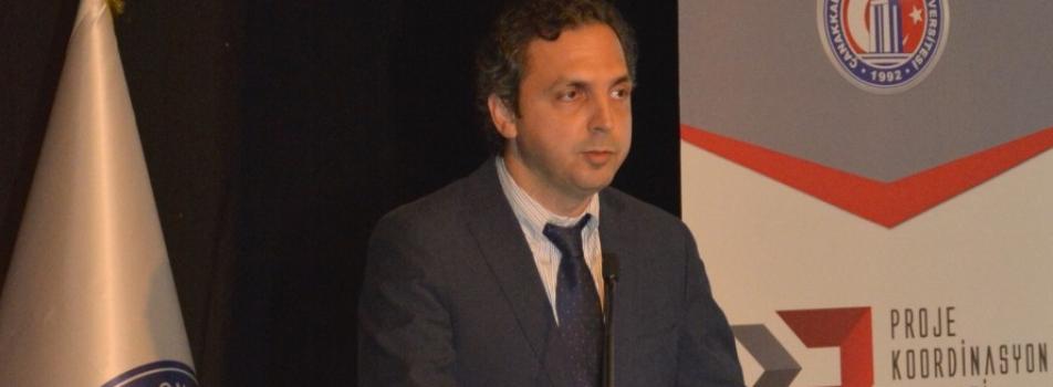 Patent ve Faydalı Model Bilgilendirme Semineri