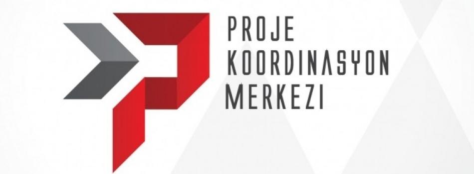 Proje Koordinasyon Merkezi Logosu