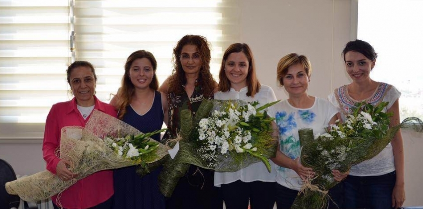 Enstitümüz Bünyesindeki Hemşirelik Yüksek Lisans Programı İlk Mezunlarını Verdi