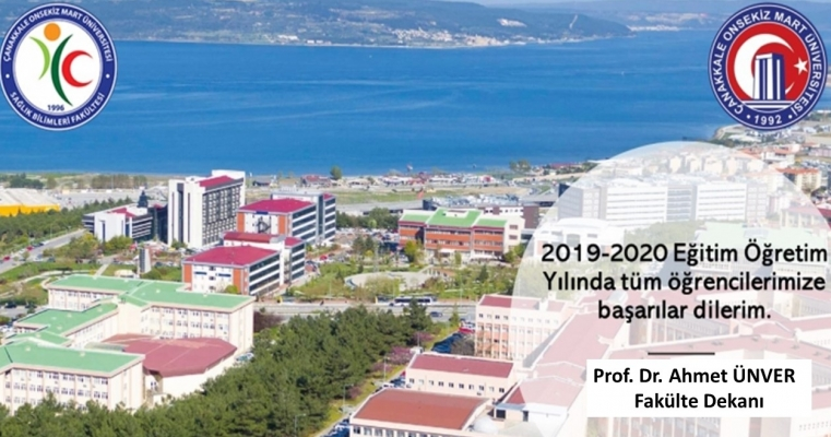 2019-2020 Eğitim Öğretim Yılı