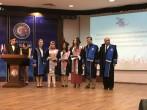 2016-2017 Eğitim Öğretim Yılı Mezuniyet Töreni Gerçekleştirildi