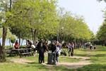 Çevre Koruma Dersi Kapsamında Çöp Toplama ve Çevre Gezisi Faaliyeti Düzenlendi