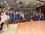 Mezuniyet ve Yemin Töreni Gerçekleştirildi