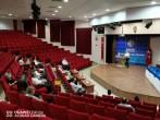 Çanakkale Sağlık Hizmetleri Meslek Yüksekokulu Akademik Kurul Toplantısı Gerçekleşti